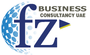 fz business management services Logo